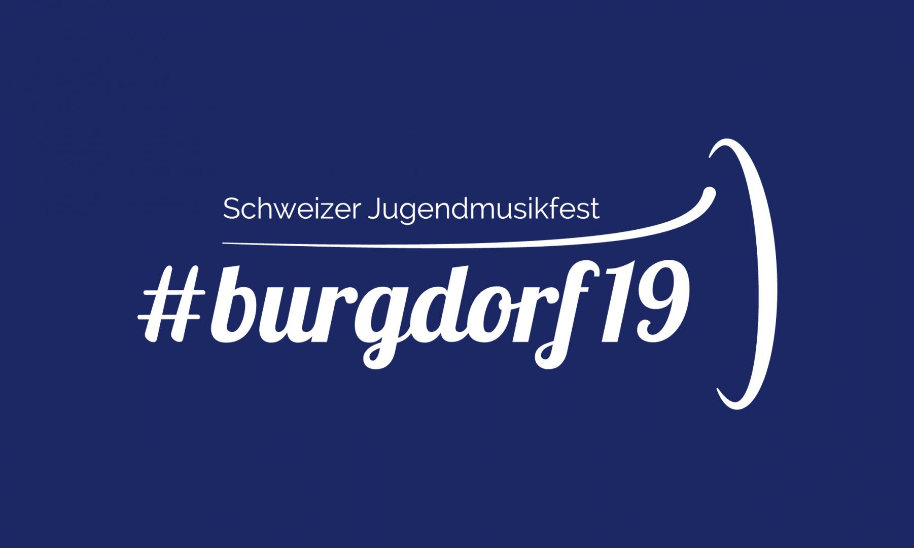 Schweizer Jugendmusikfest  #burgdorf19